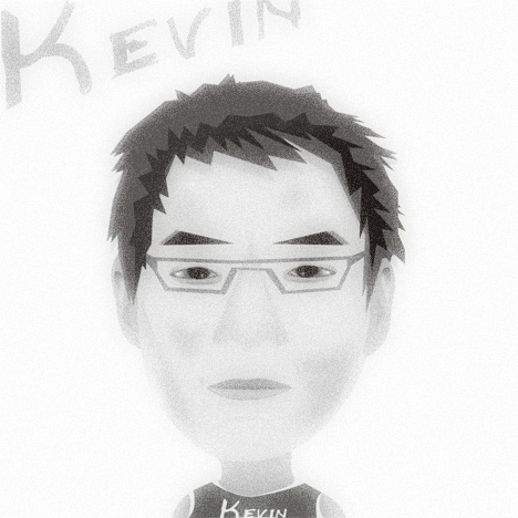 Kevin's Head