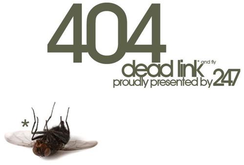 创意404页面-10