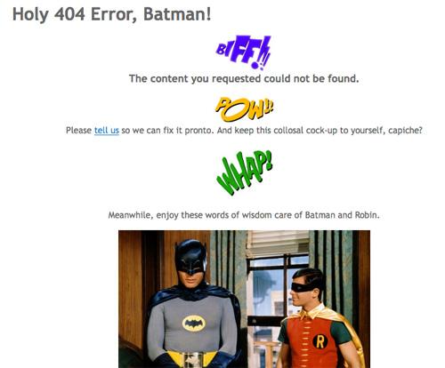 创意404页面-6