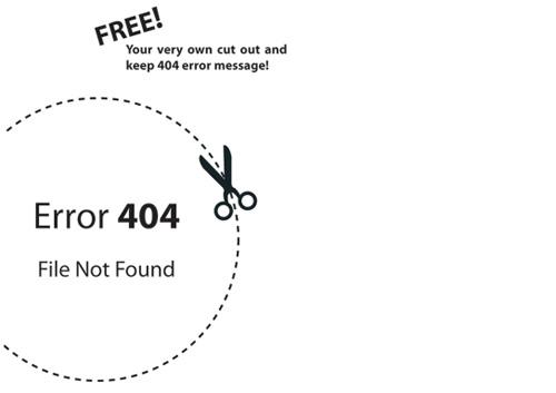 创意404页面-9