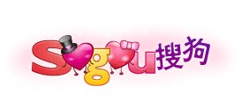 搜狗Logo-情人节