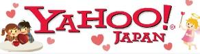 雅虎日本Logo-情人节