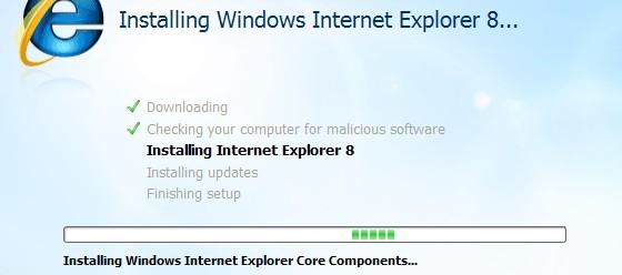 很有XP安装的风格,可惜霸主不再。
