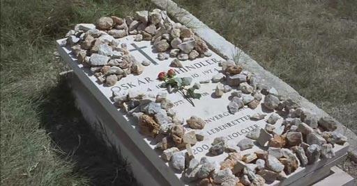 辛德勒的坟墓